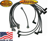 1969 CHEVELLE CAMARO NOVA 302 327 350 SPARK PLUG WIRES WIRE SET DATED 3-Q-68