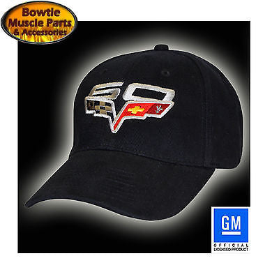 53 63 68 69 70 78 83 88 93 98 02 2011 2012 2013 60th ANIVERSARY CORVETTE CAP HAT