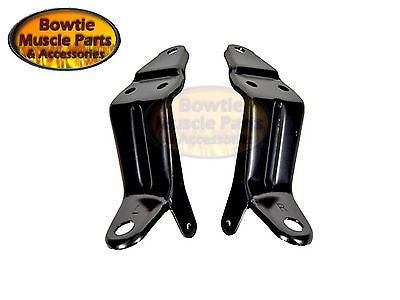 1969 69 CAMARO RS BELLCRANK SUPPORT BRACKET - PAIR - RALLYSPORT