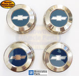 70-74 CAMARO Z28 71-72 CHEVELLE NOVA SS CENTER WHEEL HUB CAP EMBOSSED BOWTIE
