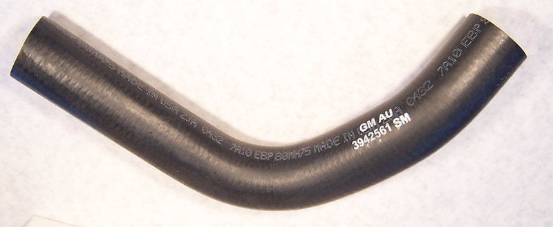 69 1969 Camaro 302 327 350 SS Lower Radiator Hose 3942561 Z/28 FACTORY CORRECT