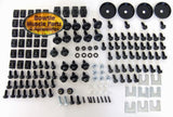 67 68 CAMARO STANDARD GRILLE FRONT END FASTENER BOLT KIT OEM CORRECT MARKINGS!