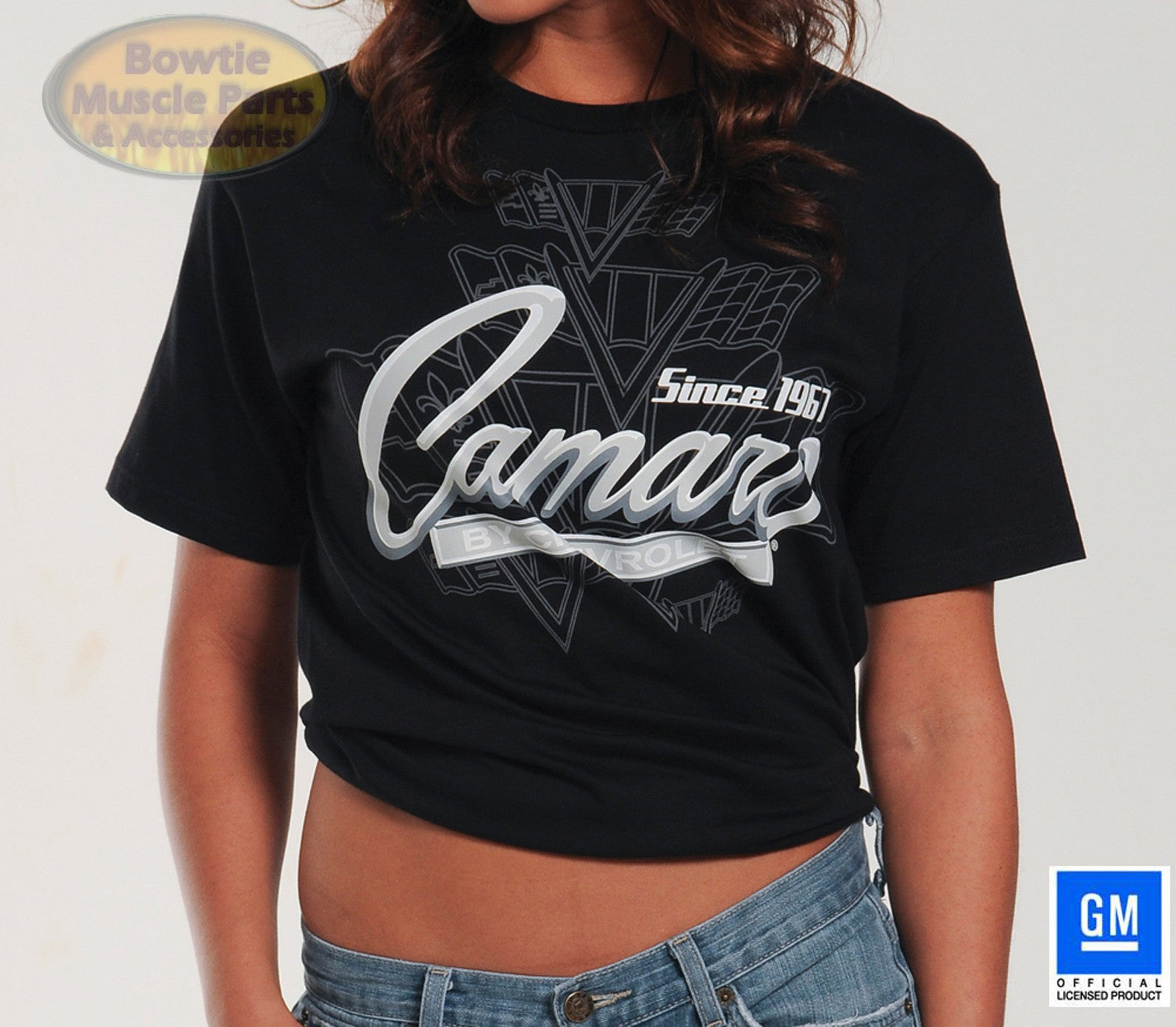 "CAMARO ""SINCE 1967"" T-SHIRT"