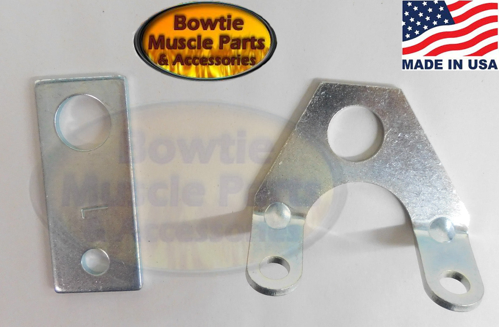 71 72 73 74 CHEVELLE CAMARO NOVA 402 454 BIG BLOCK CHEVY ENGINE LIFT BRACKETS
