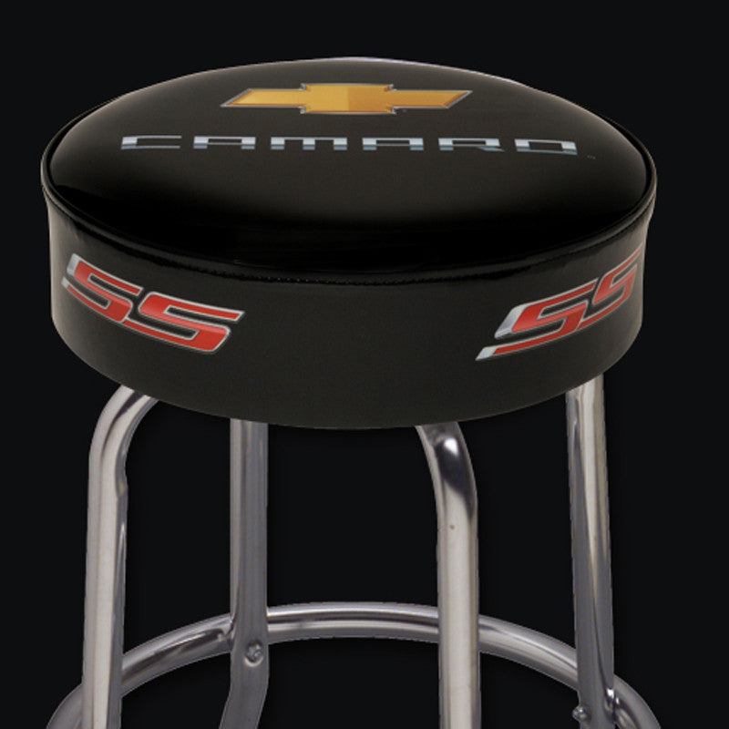 Camaro Bar Stool
