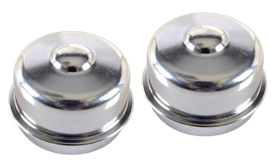 FRONT WHEEL BEARING DUST CAP