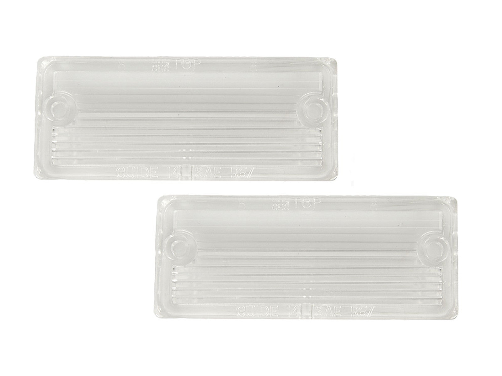 Lighting & Lamps: Tail Lights | BowtieMuscleParts