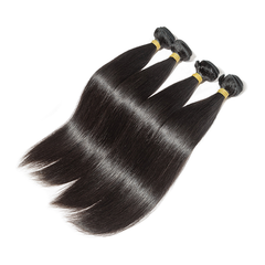 Raw Virgin Burmese Hair