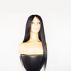 "24"" Glueless Full Lace Wig - Jet Black"