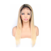 Bombshell Virgin Lace Frontal Wig