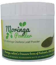 High Quality Moringa Powder