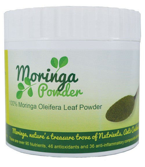 Pure Moringa Powder no fillers or additives