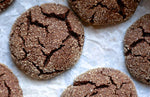 The Mexican Hot Chocolate Cookie