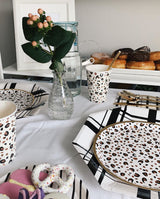 The Party Box Co, Black and White Party Decorations