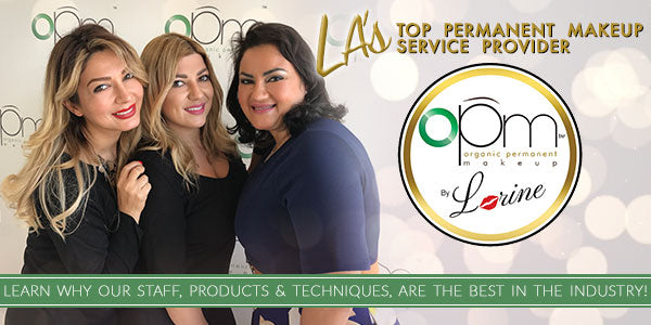 OPM - TOP PERMANENT MAKEUP IN LOS ANGELES