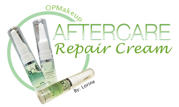OPM® Aftercare