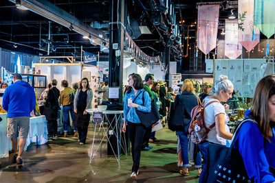 In Action: Renegade Craft Fair, Sep 23-24