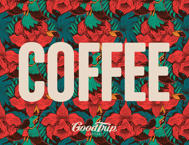 good trip coffee gift card