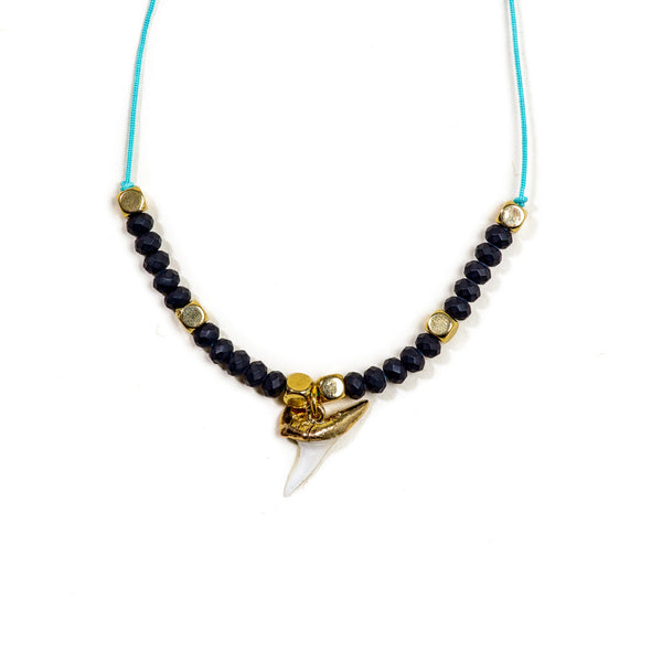 Spirit Necklace Black