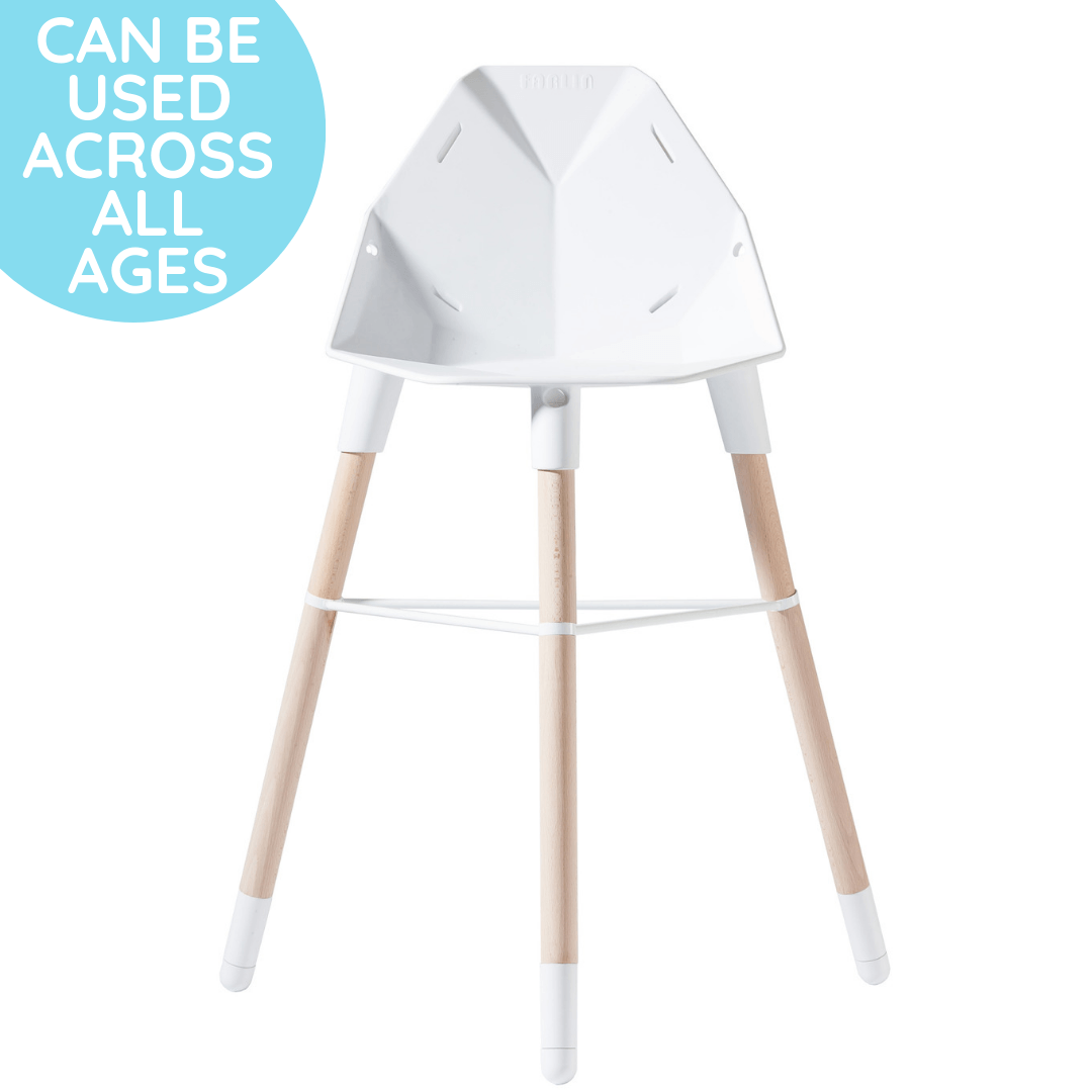 Bespoke Collection - Multipurpose High Chair