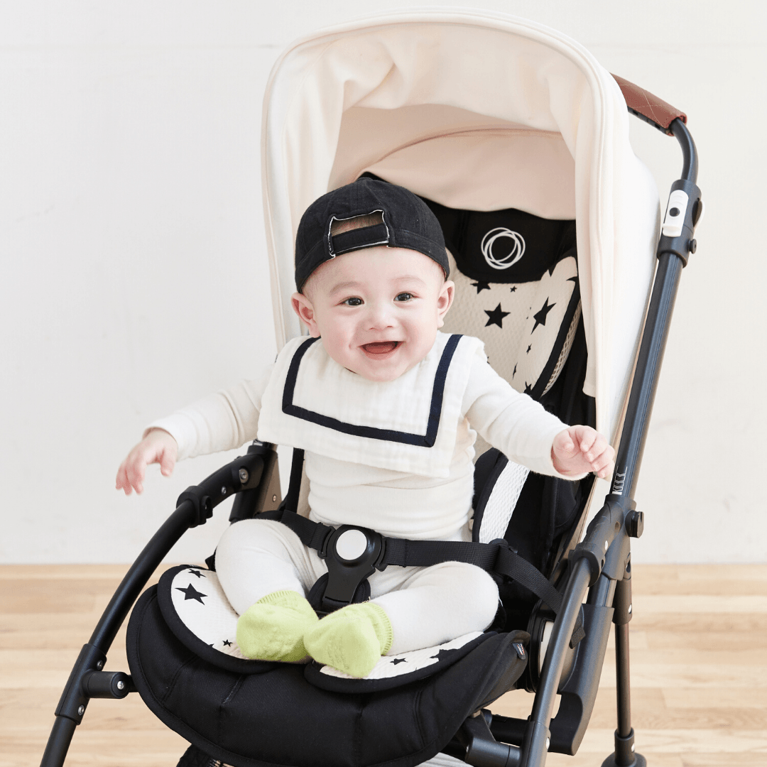 Cotton Mesh Cool Seat Liner - Mood Star