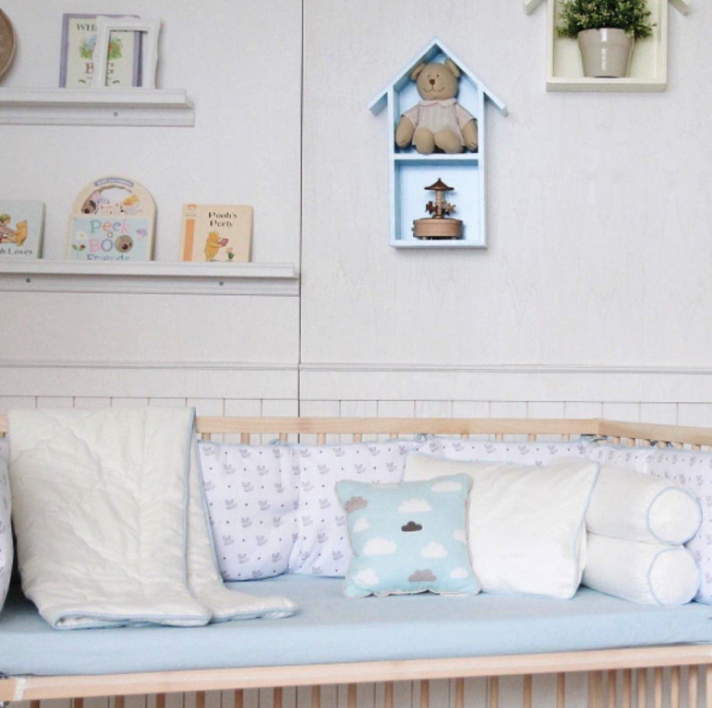 Complete Nursery Bedding Set - DENZEL