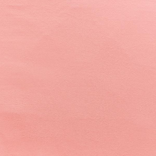 Rectangle Cot Fitted Sheet - Coral