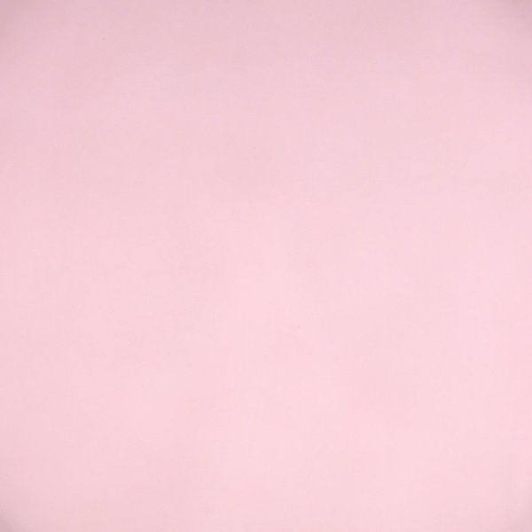 Stretch Cotton Jersey Wrap - Pale Pink