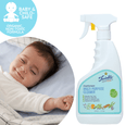 Disinfectant Multi-purpose Cleaner 500ml, Baby & Child-friendly