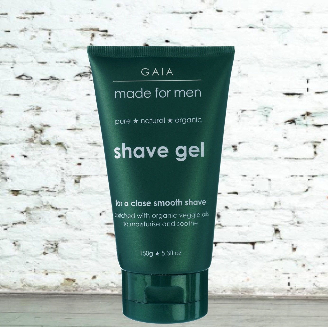 Shave Gel 150ml