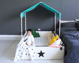 Playhouse - for World Star bumper beds