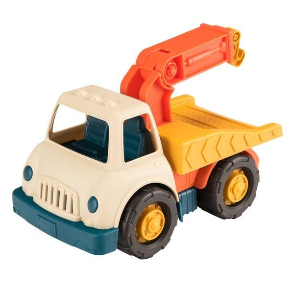 B. Toys - Wonder Wheels Tow Truck