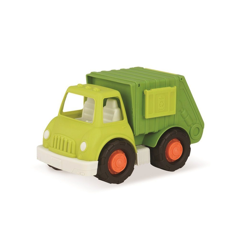 B. Toys - Wonder Wheels Recycling Truck