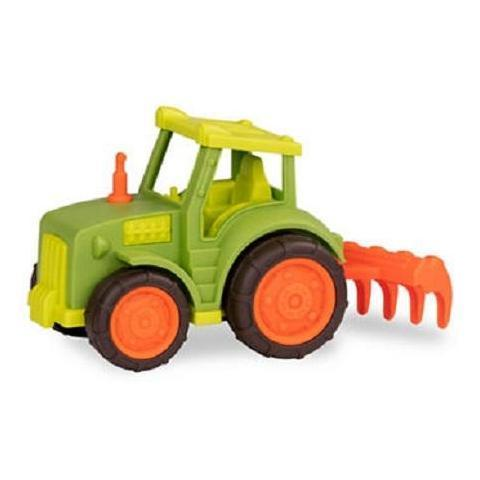 B. Toys - Wonder Wheels Tractor