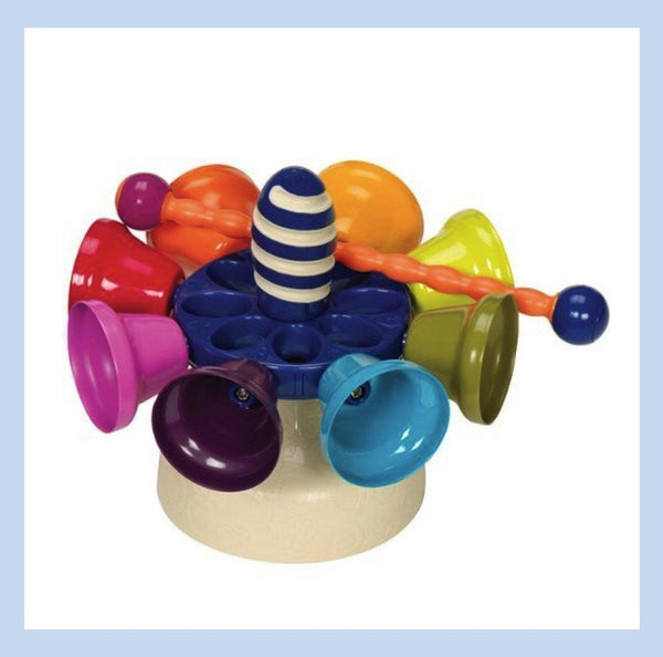 B. Toys - Colossale Carousel Bells