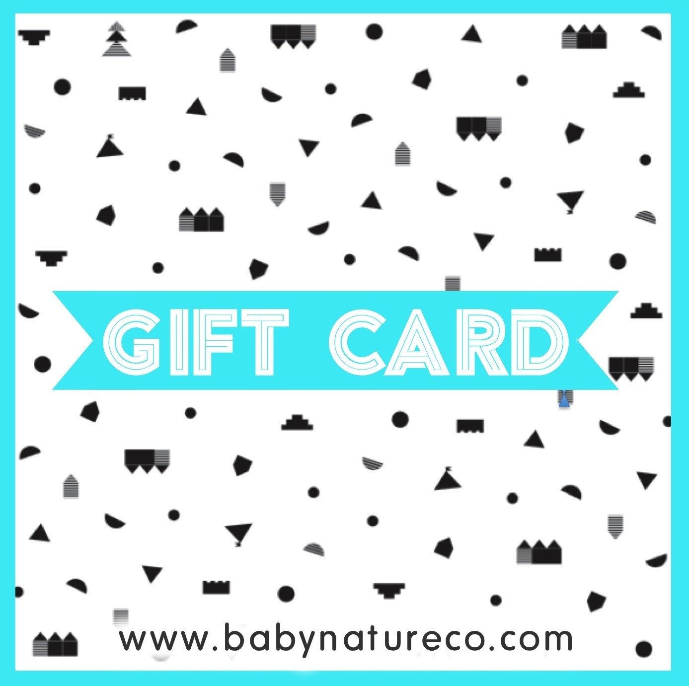 E-Gift Card (Indulgence)