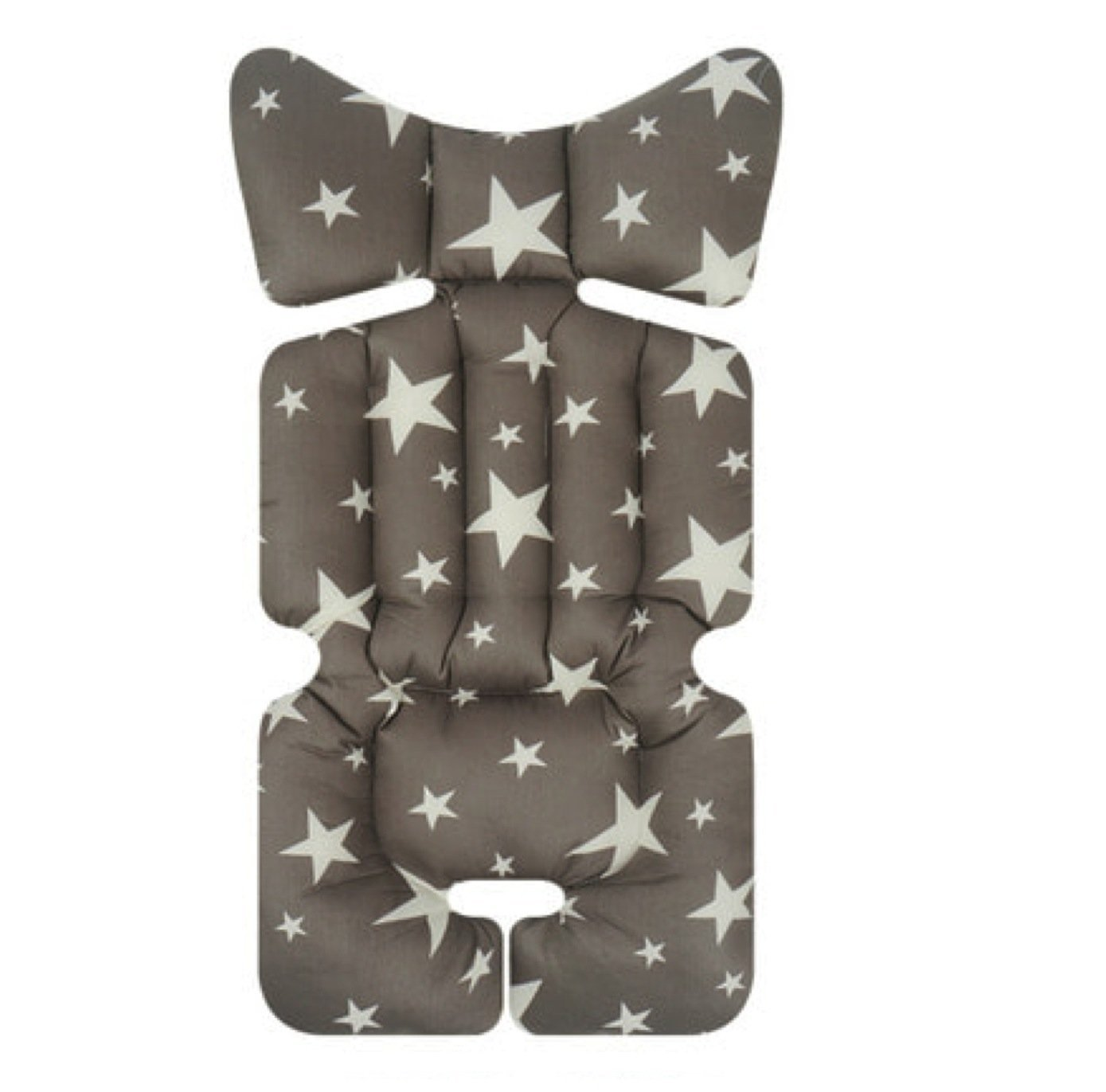 Stroller Liner - Milky Way (Grey)