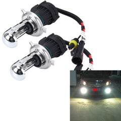 2 PCS H4 55W 4300K HID Bulbs Xenon Lights Lamps, AC 12V   Lead Time: 1~3 Days.