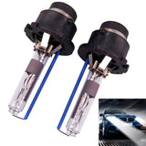 2 PCS D4R 35W 3800 LM 4300K HID Bulbs Xenon Lights Lamps, DC 12V(White Light)   Lead Time: 1~3 Days.