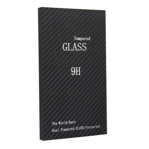 Tempered Glass Film Screen Protector Package Packing Wooden Box, Inner Size: 15.2 x 7.6 x 0.3 cm   Lead Time: 2~5 Days.