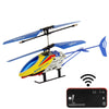 2 CH Infrared Remote Control R/C Helicopter with Light, Size: 180 x 25 x 95mm