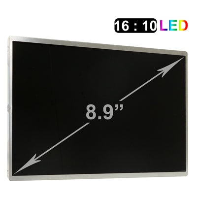 Original 8.9 inch 16: 10 1024 x 600 Resolution Laptop Screens & LED TFT Panels from Samsung (30 pin)