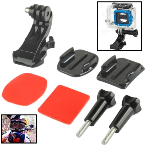 Camera Helmet Front Adhesive Mount for GoPro HERO3 / 2