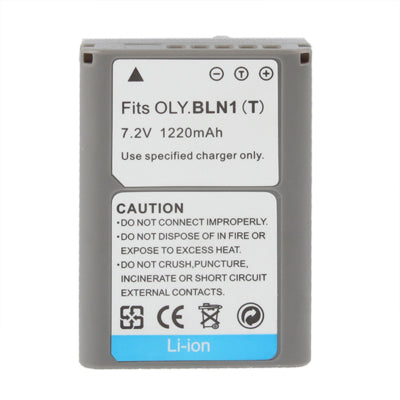 BLN1 Battery for OLYMPUS E-M5