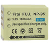NP-95 Battery for FUJI Digital Camera