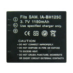 IA-BH125C Battery for Samsung