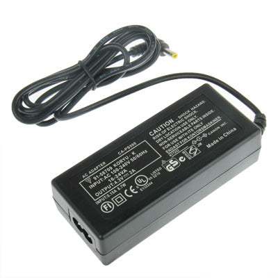 CA-PS500 Camera AC Power Adapter for Canon A30, A40, A60, A640(Black)