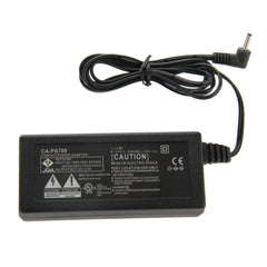 Canon Camera AC Power Adapter CA-PS700 for Canon S5 IS / Elura 40 / EOS 5D / S40 / S45(Black)   Lead Time: 1~3 Days.
