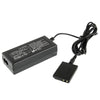 CA-PS500 / PS600 / PS400 Replacement AC Power Adapter for Canon Powershot A10 / A20 / A620 / S110 / S500(Black)