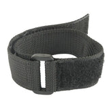 Nylon + Velcro Hand Wrist Armband Strap Belt for GoPro Camera(Black)